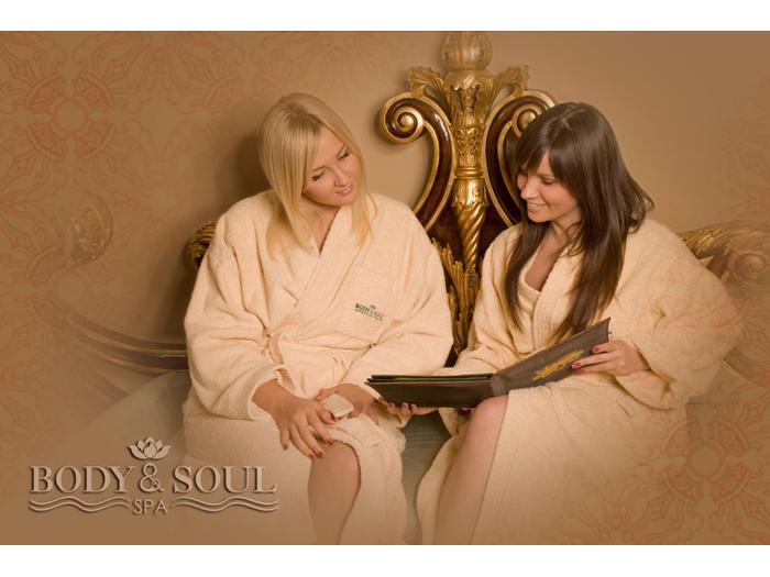 Spa-салон «Body & Soul»