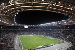 """Cтадион """"Стад-де-Франс"""""""