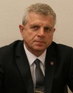 Заместитель генерального директора по безопасности