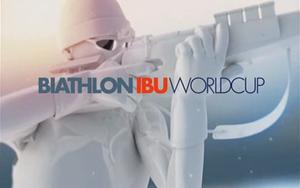 Кубок мира по биатлону