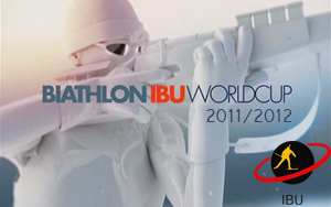 Кубок мира по биатлону 2011/2012