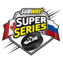 Subway Super Series 2011